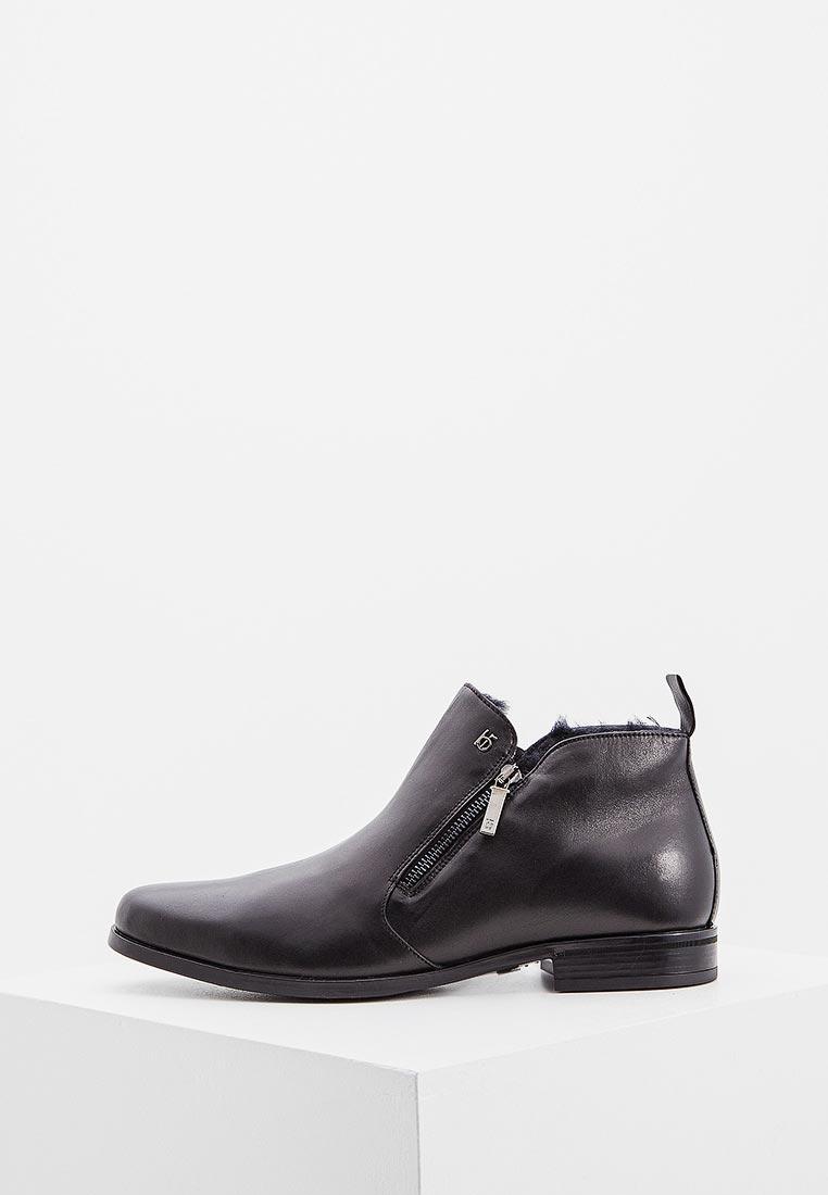 Мужские ботинки Roberto Botticelli (Роберто Боттичелли) PRU15600M