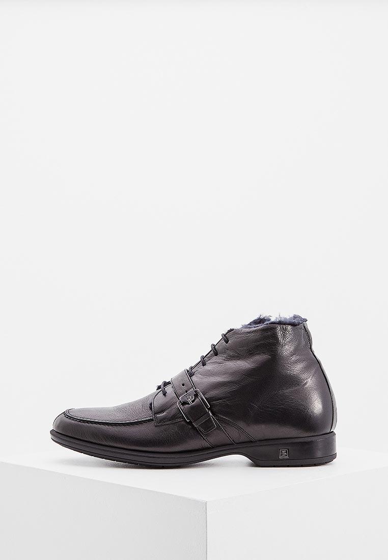 Мужские ботинки Roberto Botticelli (Роберто Боттичелли) PRU15805M