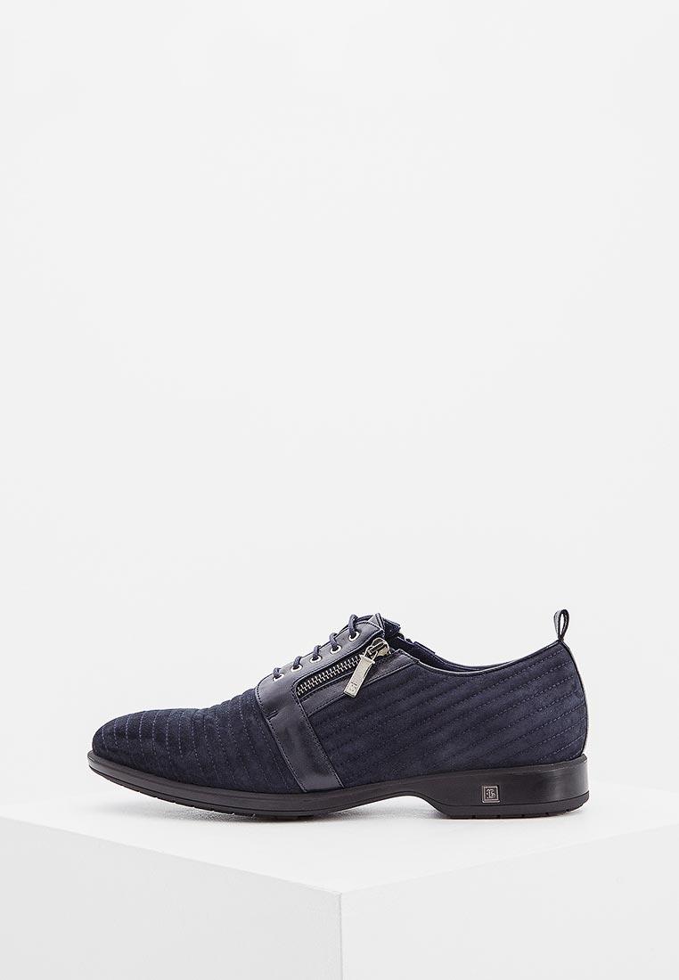 Мужские туфли Roberto Botticelli (Роберто Боттичелли) PRU15803