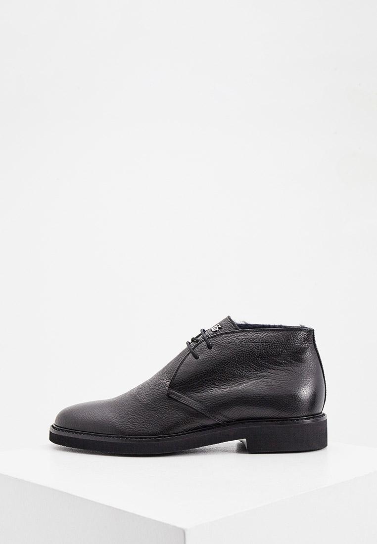 Мужские ботинки Roberto Botticelli (Роберто Боттичелли) RHU9609M