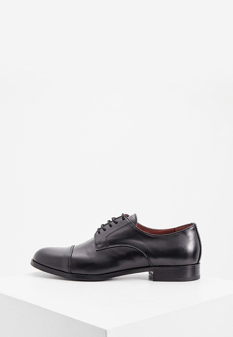 Мужские туфли Roberto Botticelli (Роберто Боттичелли) RHU9657