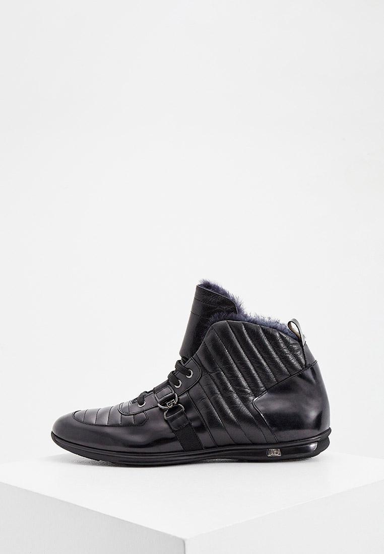 Мужские кроссовки Roberto Botticelli (Роберто Боттичелли) LU39955M