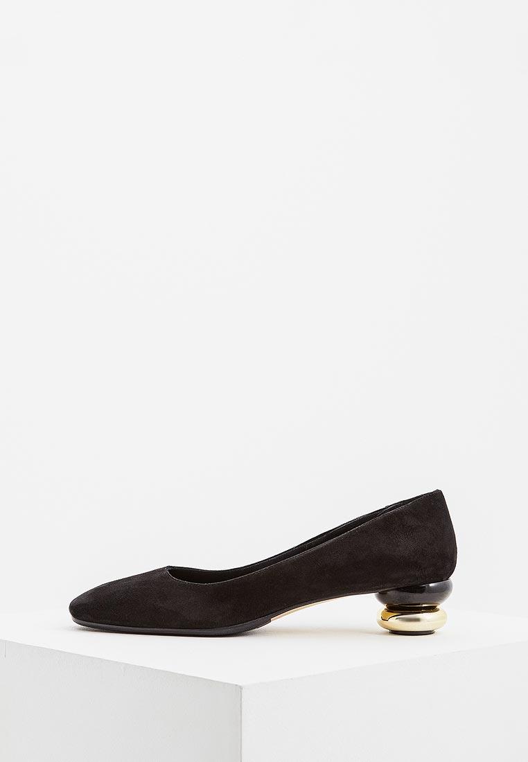 Женские туфли Roberto Botticelli (Роберто Боттичелли) PBX22505