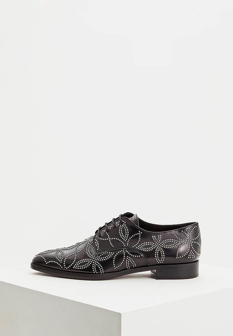 Женские ботинки Roberto Botticelli (Роберто Боттичелли) PBX22403
