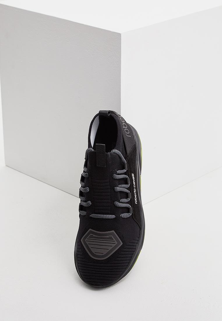 Мужские кроссовки Roberto Cavalli 5296: изображение 2