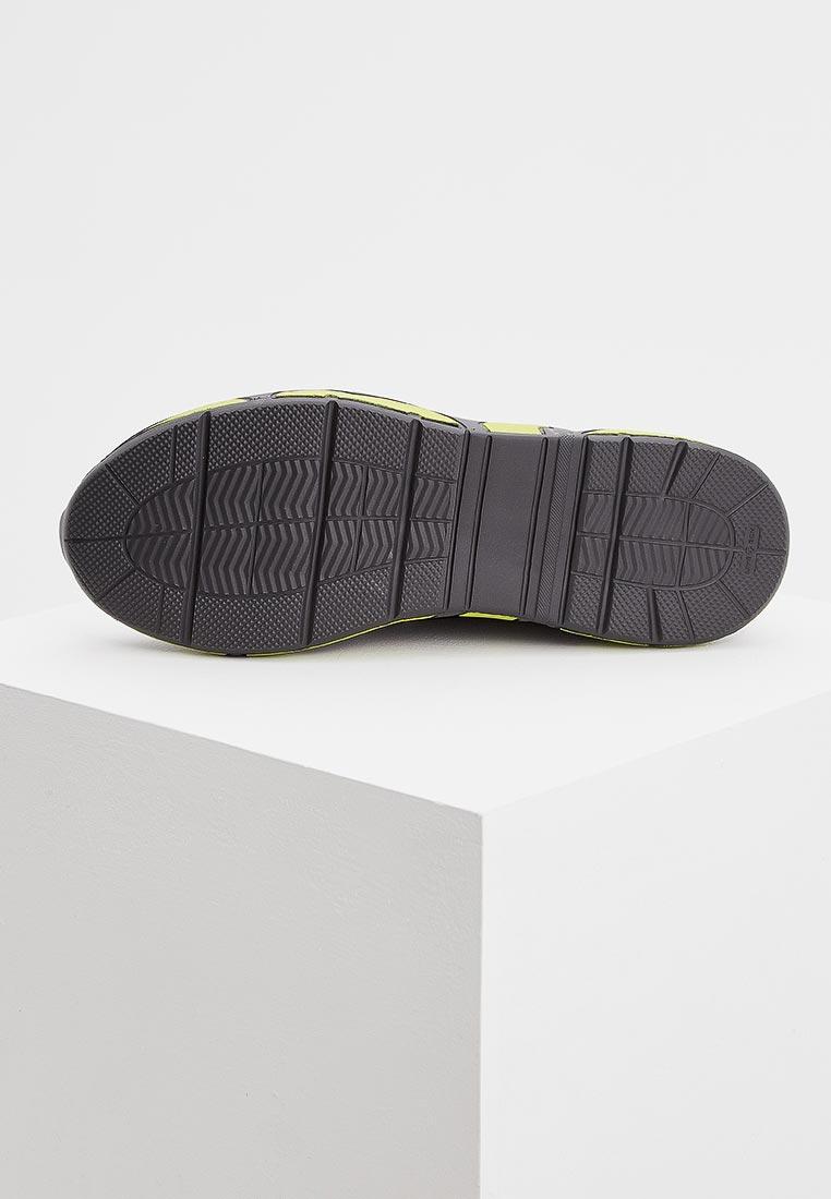 Мужские кроссовки Roberto Cavalli 5296: изображение 3