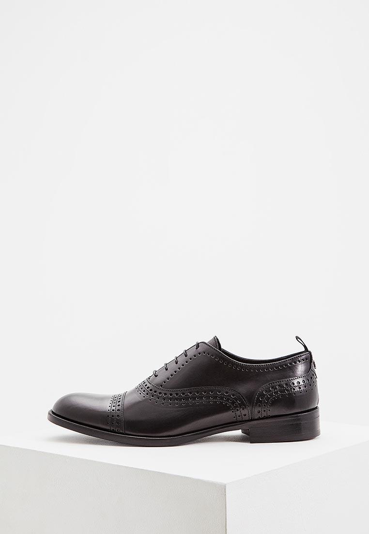 Мужские туфли Roberto Cavalli 5207