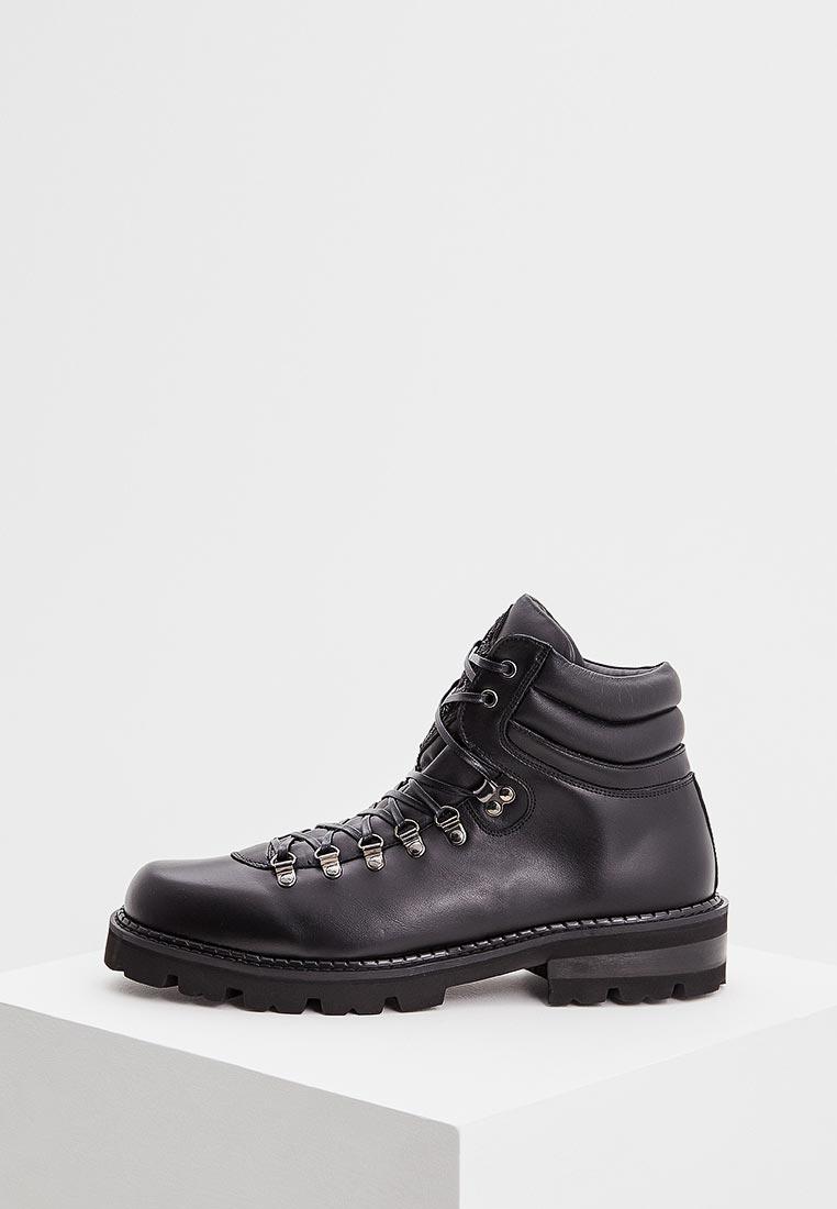 Мужские ботинки Roberto Cavalli 5213