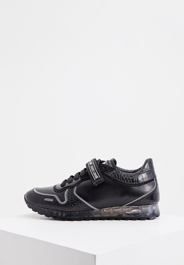 Мужские кроссовки Roberto Cavalli (Роберто Кавалли) 3281 b