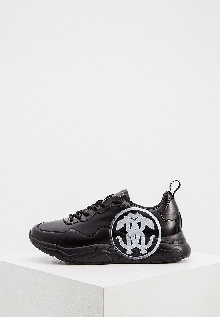 Мужские кроссовки Roberto Cavalli (Роберто Кавалли) 3272 a
