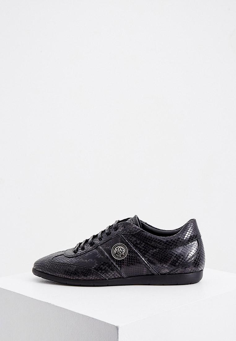 Мужские кроссовки Roberto Cavalli 3256 B