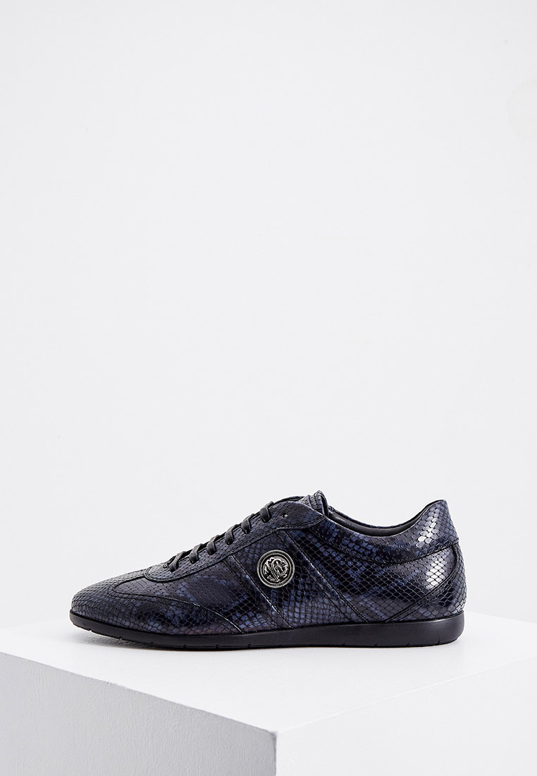 Мужские кроссовки Roberto Cavalli (Роберто Кавалли) 3256 C