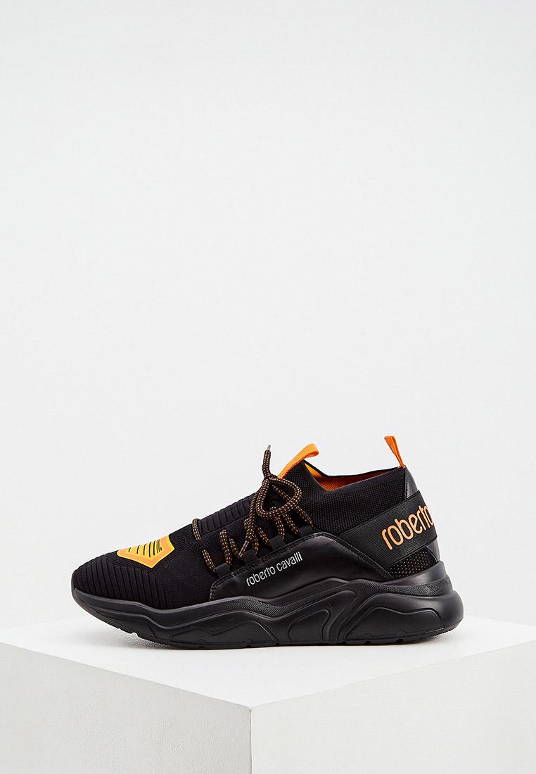 Мужские кроссовки Roberto Cavalli (Роберто Кавалли) 3273 a