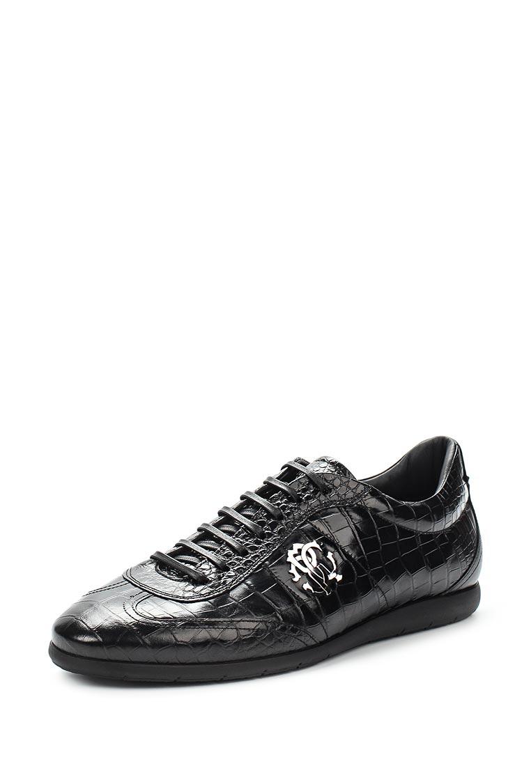 Мужские кроссовки Roberto Cavalli 3087