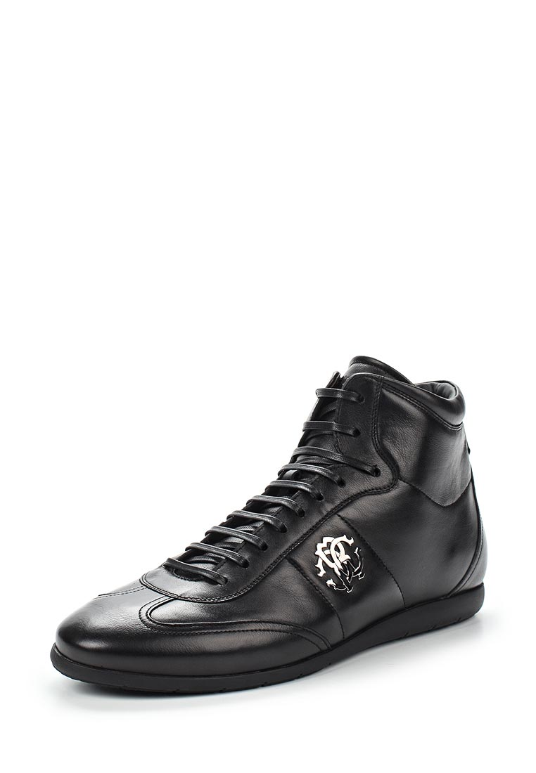 Мужские кроссовки Roberto Cavalli 3092