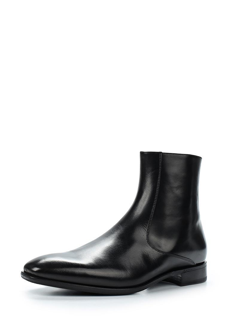 Мужские ботинки Roberto Cavalli 3036rc