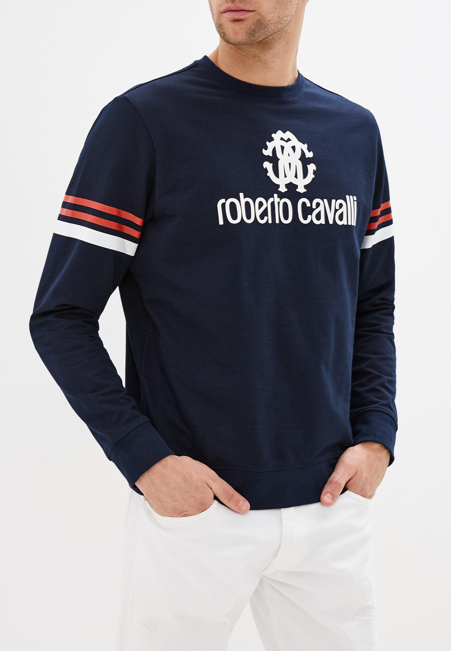 Мужские свитшоты Roberto Cavalli GST616A#37304926