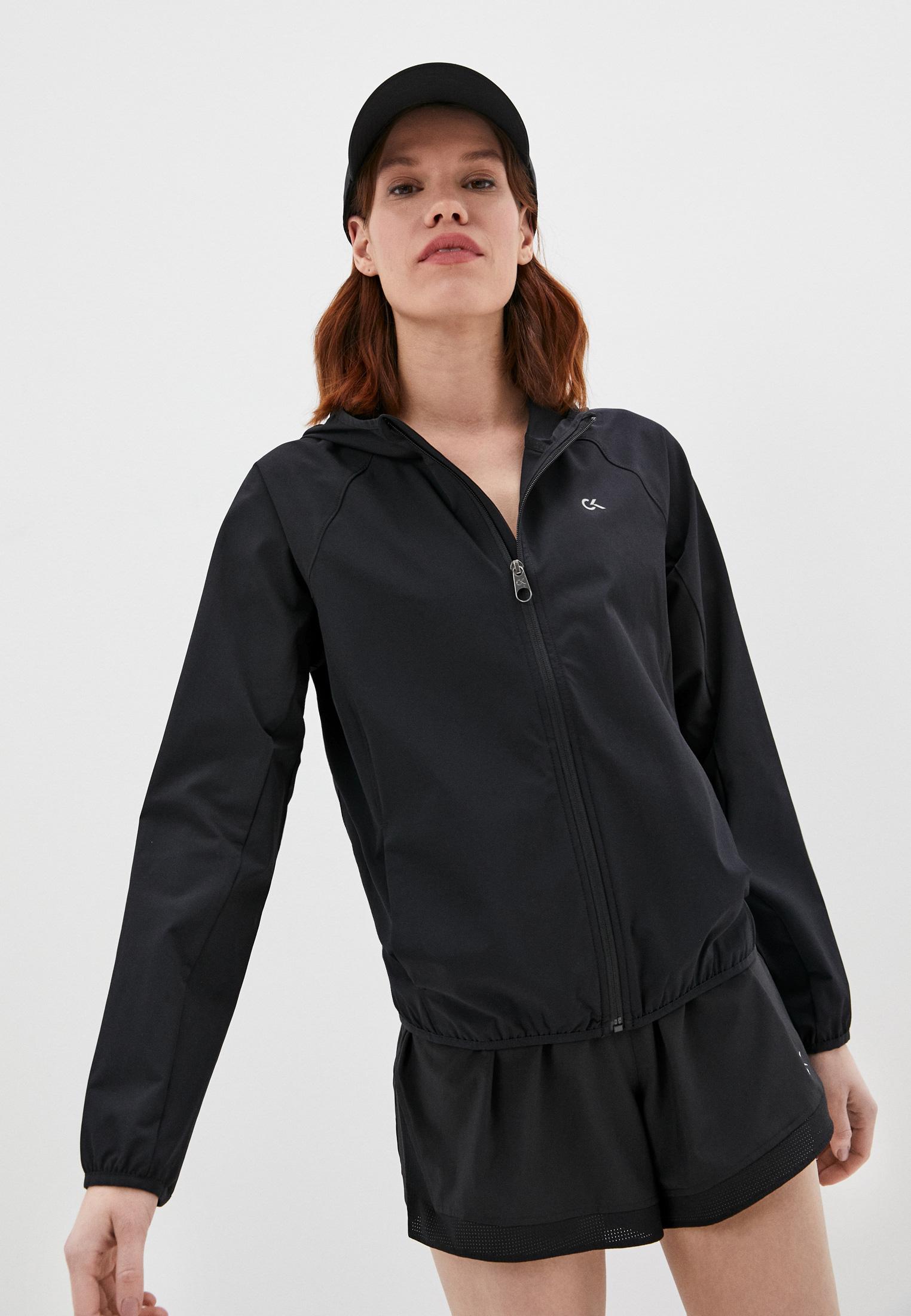 Женская верхняя одежда Calvin Klein Performance 00GWF0O508