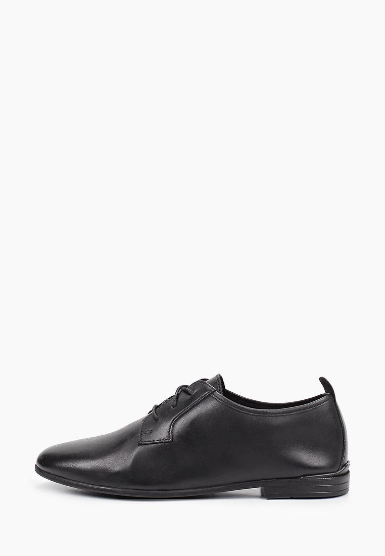 Женские ботинки Tamaris (Тамарис) 1-1-23200-26