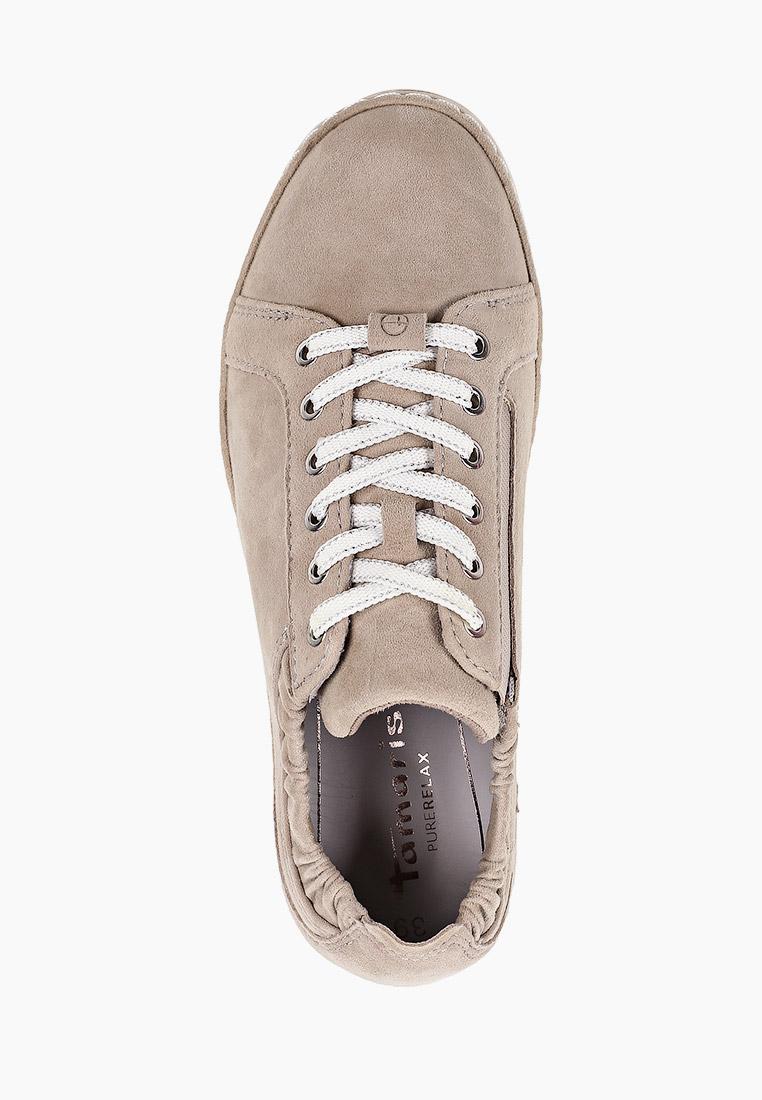 Женские ботинки Tamaris Pure Relax 1-1-23718-26: изображение 4