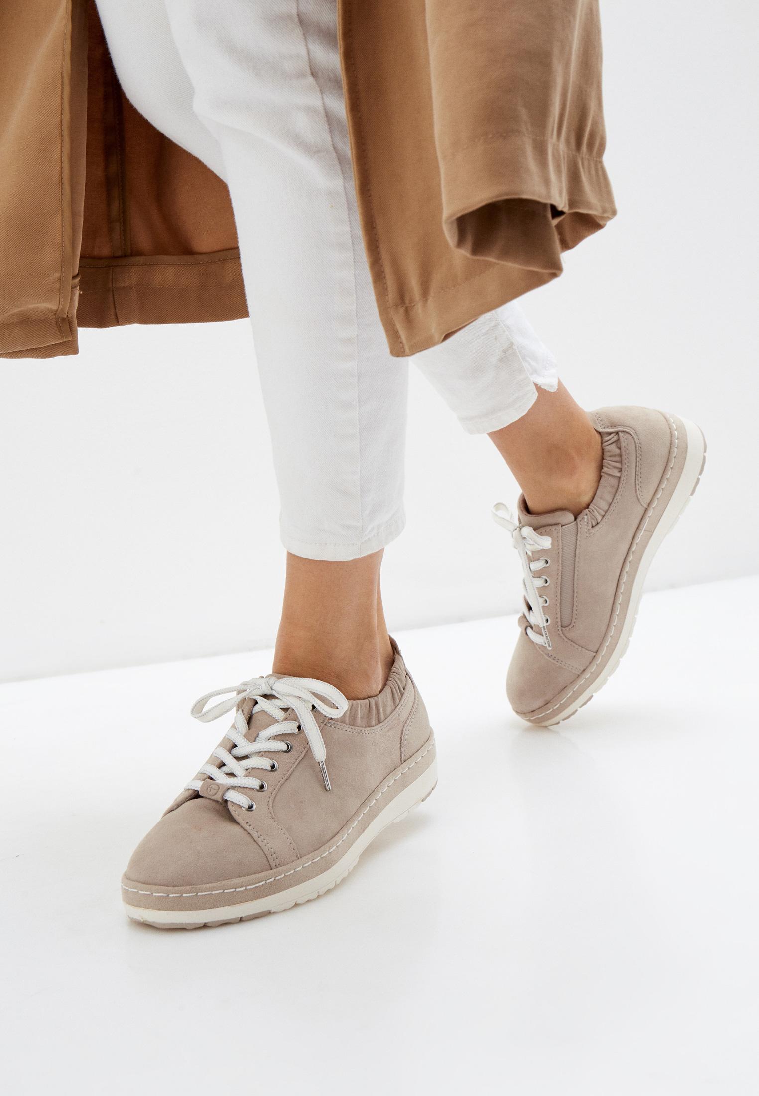 Женские ботинки Tamaris Pure Relax 1-1-23718-26: изображение 6
