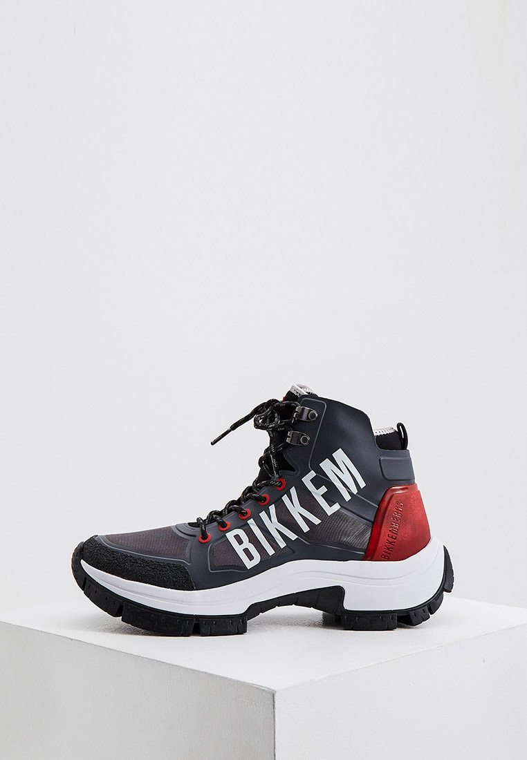 Мужские кроссовки Bikkembergs (Биккембергс) B4BKM0022
