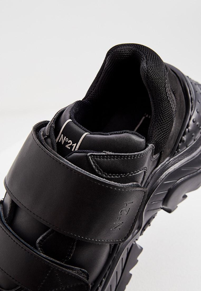 Мужские кроссовки N21 21ESU01500150: изображение 5