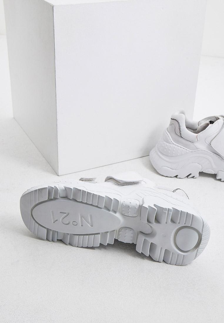 Мужские кроссовки N21 21ESU01500150: изображение 4