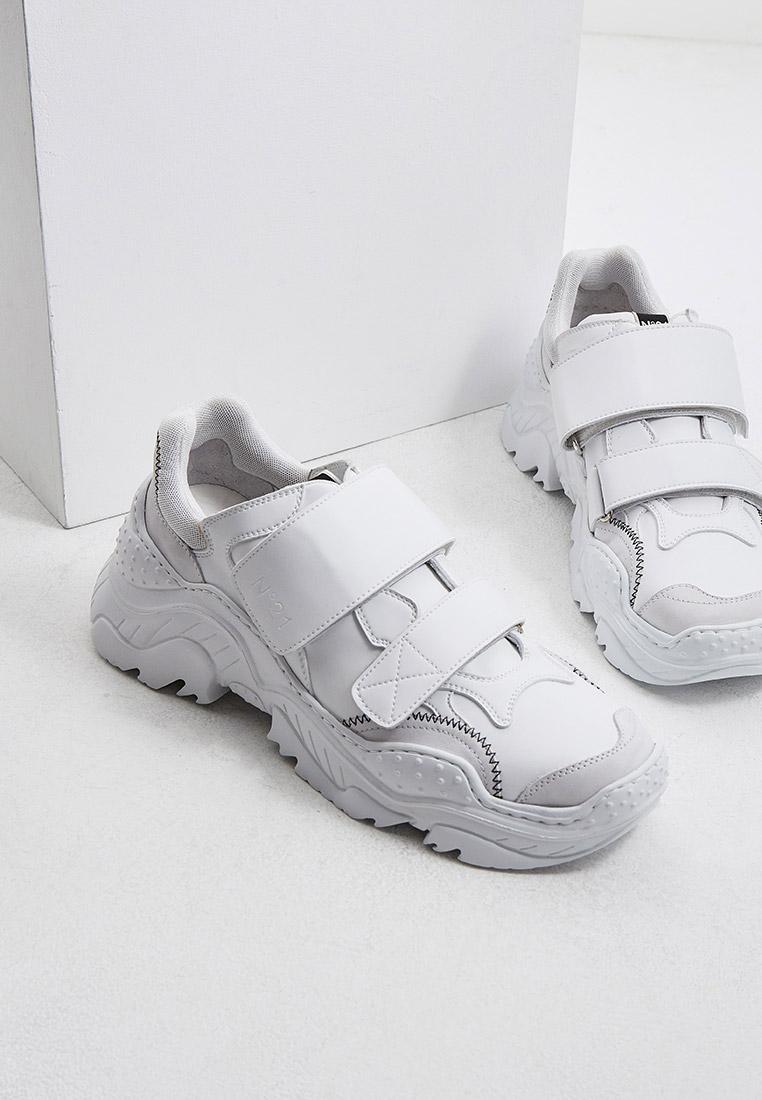 Мужские кроссовки N21 21ESU01500150: изображение 6