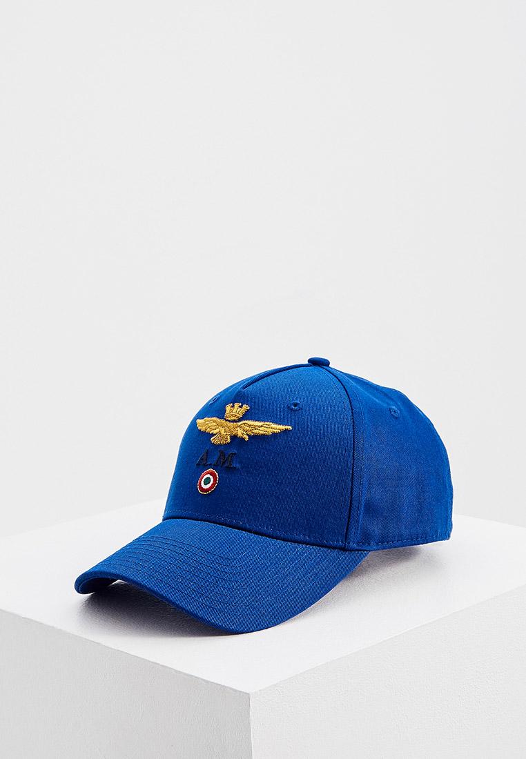 Бейсболка Aeronautica Militare (Аэронавтика Милитари) Бейсболка Aeronautica Militare