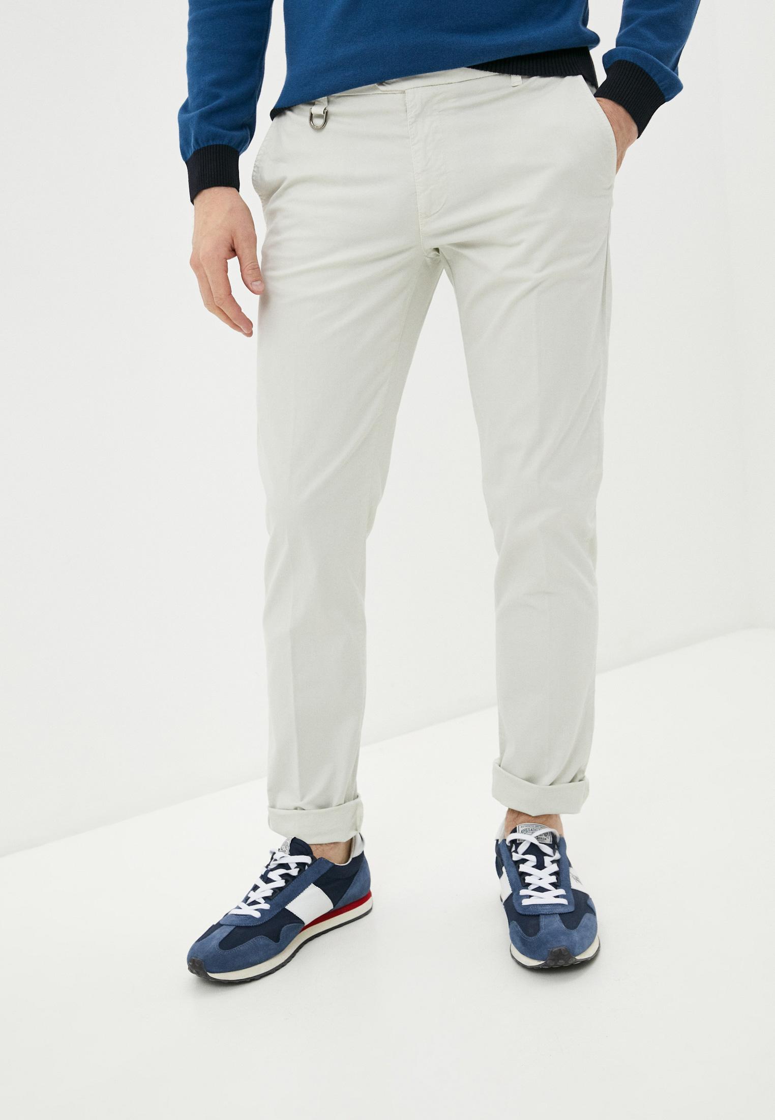 Мужские повседневные брюки Aeronautica Militare PA1381CT1868