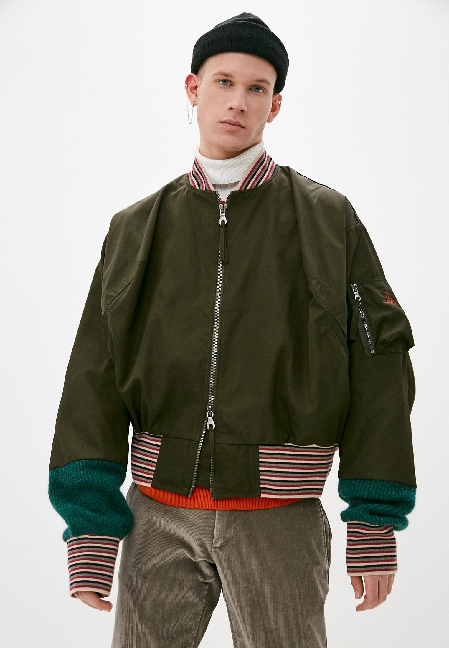 Мужская верхняя одежда Vivienne Westwood (Вивьен Вествуд) 22030003-11566-EU