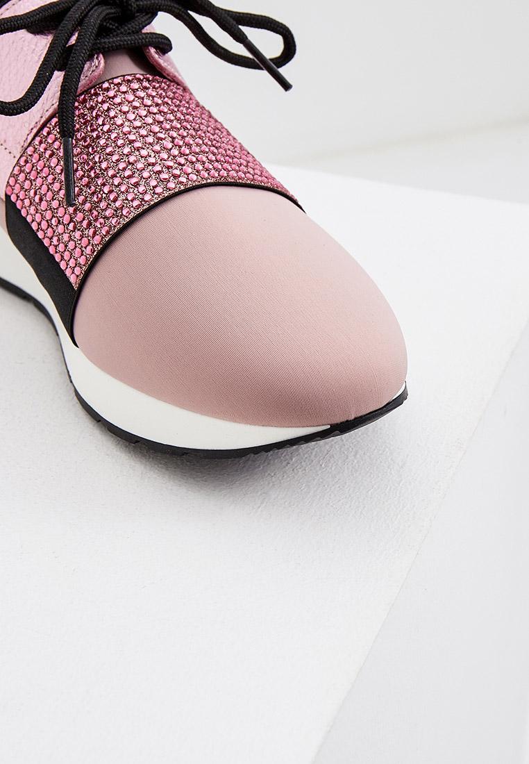 Женские кроссовки Pollini SA15053G1C XE1: изображение 4