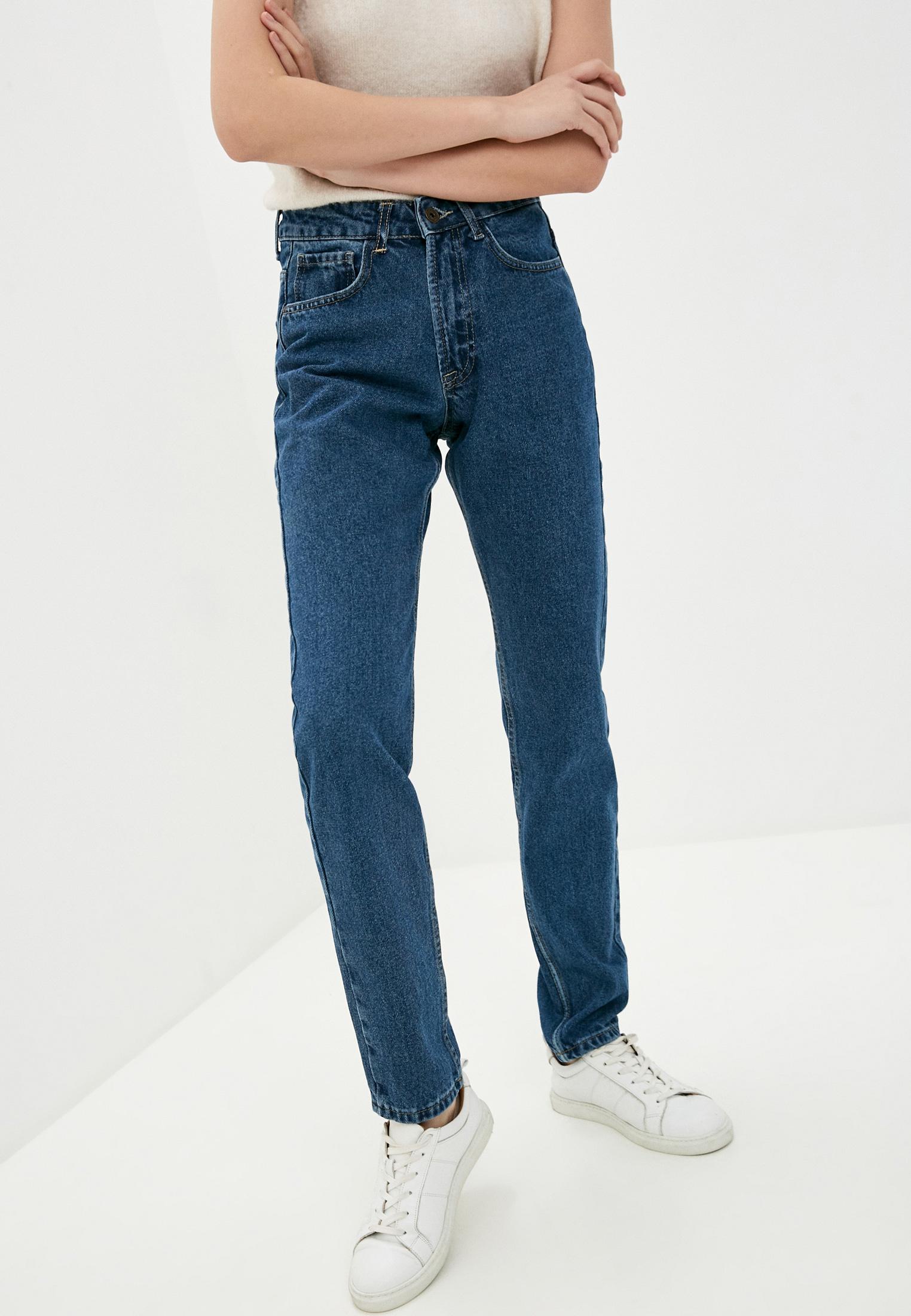 Прямые джинсы Trendyol TMNSS21JE0058