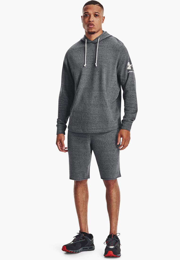 Мужские спортивные шорты Under Armour 1361631: изображение 2
