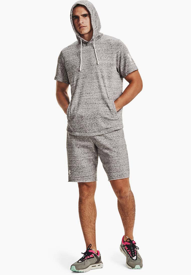 Мужские спортивные шорты Under Armour 1361631: изображение 6