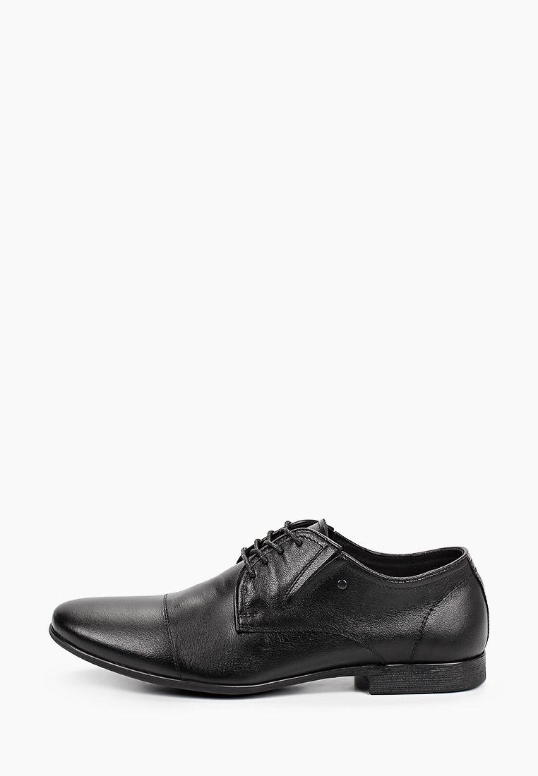 Мужские туфли Vittorio Bravo 2VB.RR00088.
