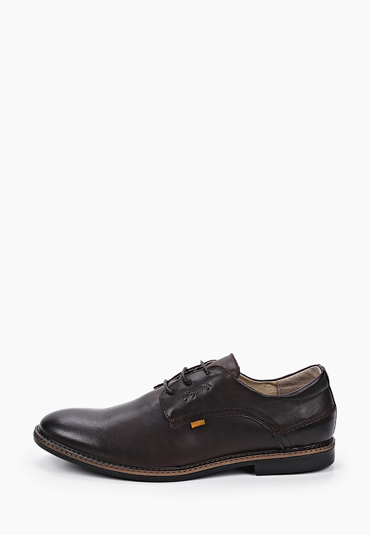 Мужские туфли Flystep 4FS.FS01390.K
