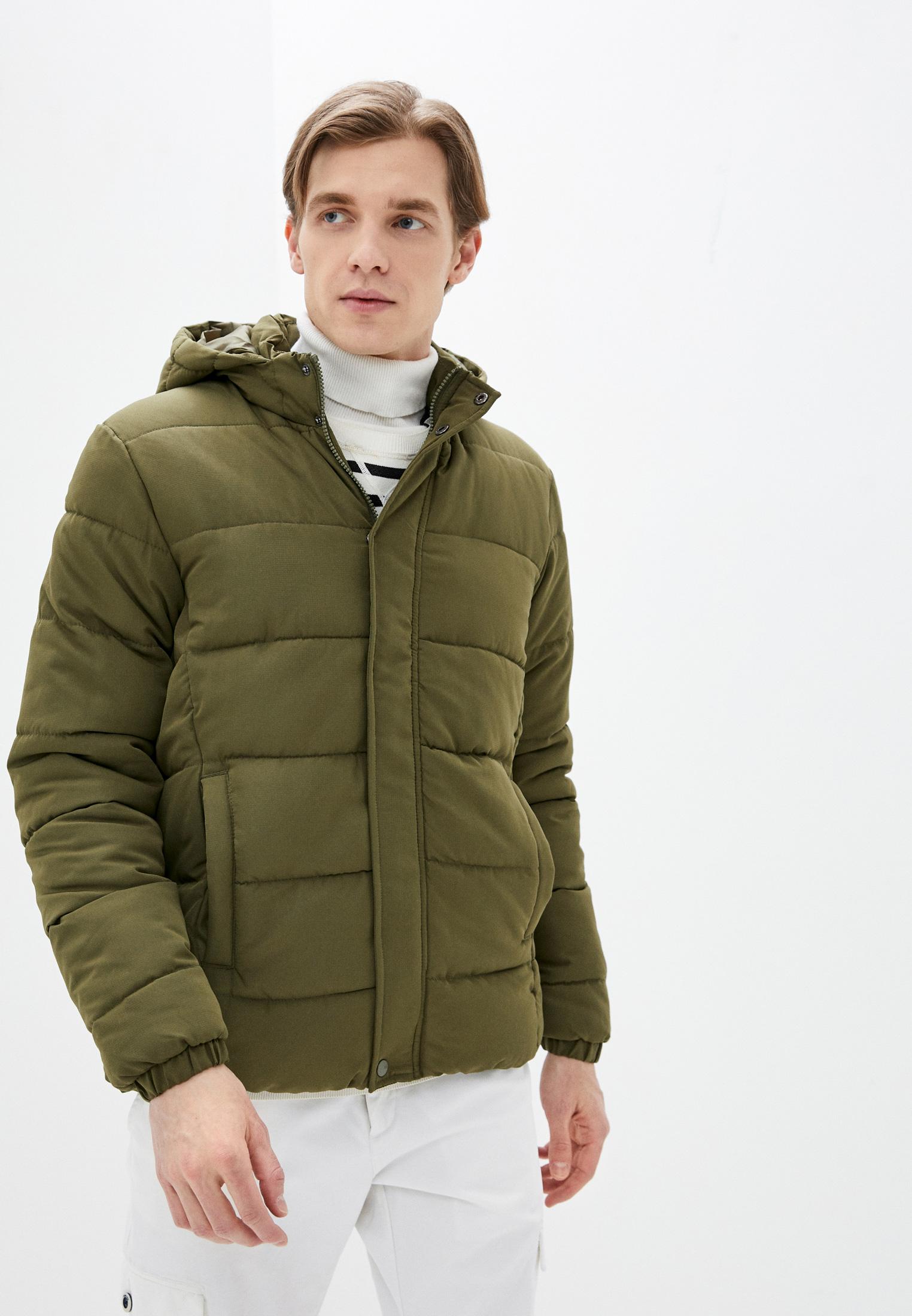 Утепленная куртка Only & Sons (Онли Энд Санс) 22018131