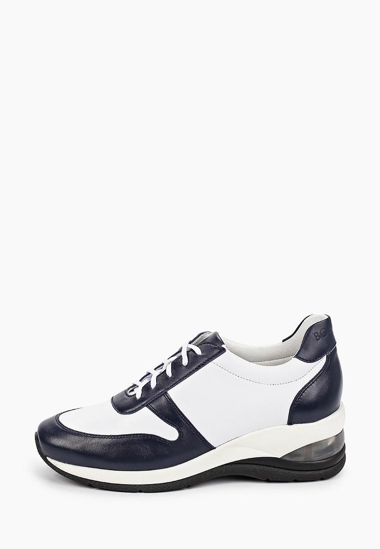 Женские кроссовки BOSCCOLO 6281: изображение 1