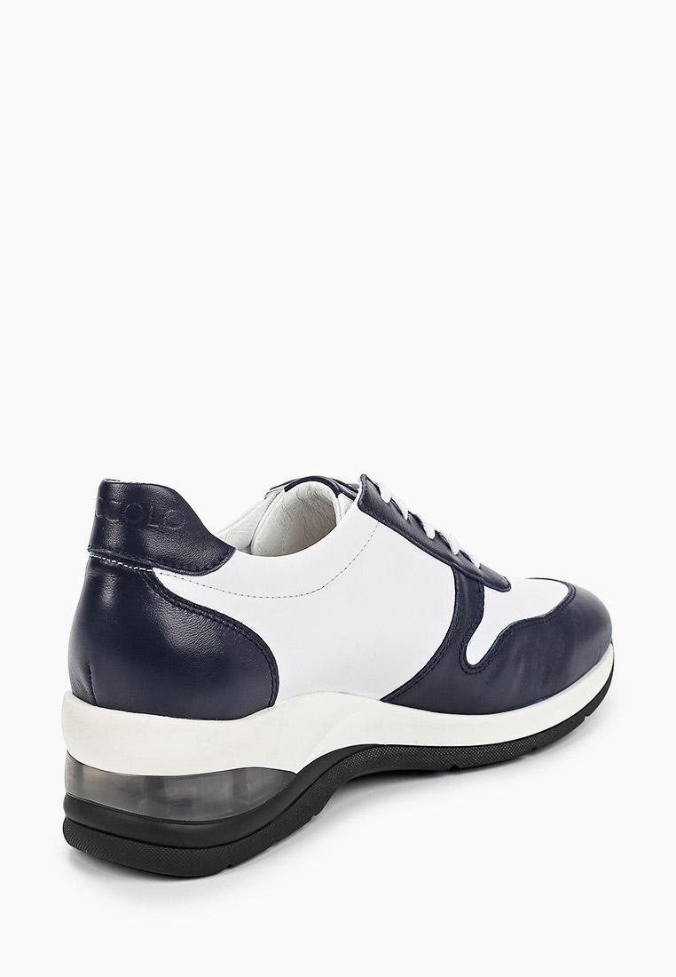 Женские кроссовки BOSCCOLO 6281: изображение 3