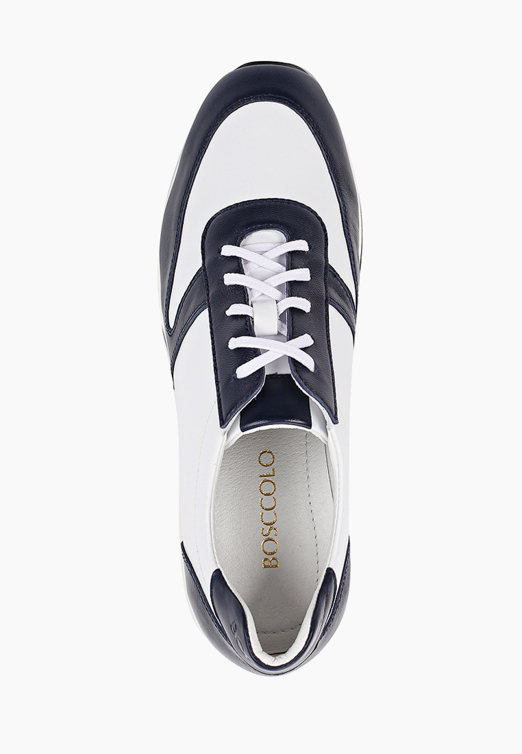 Женские кроссовки BOSCCOLO 6281: изображение 4
