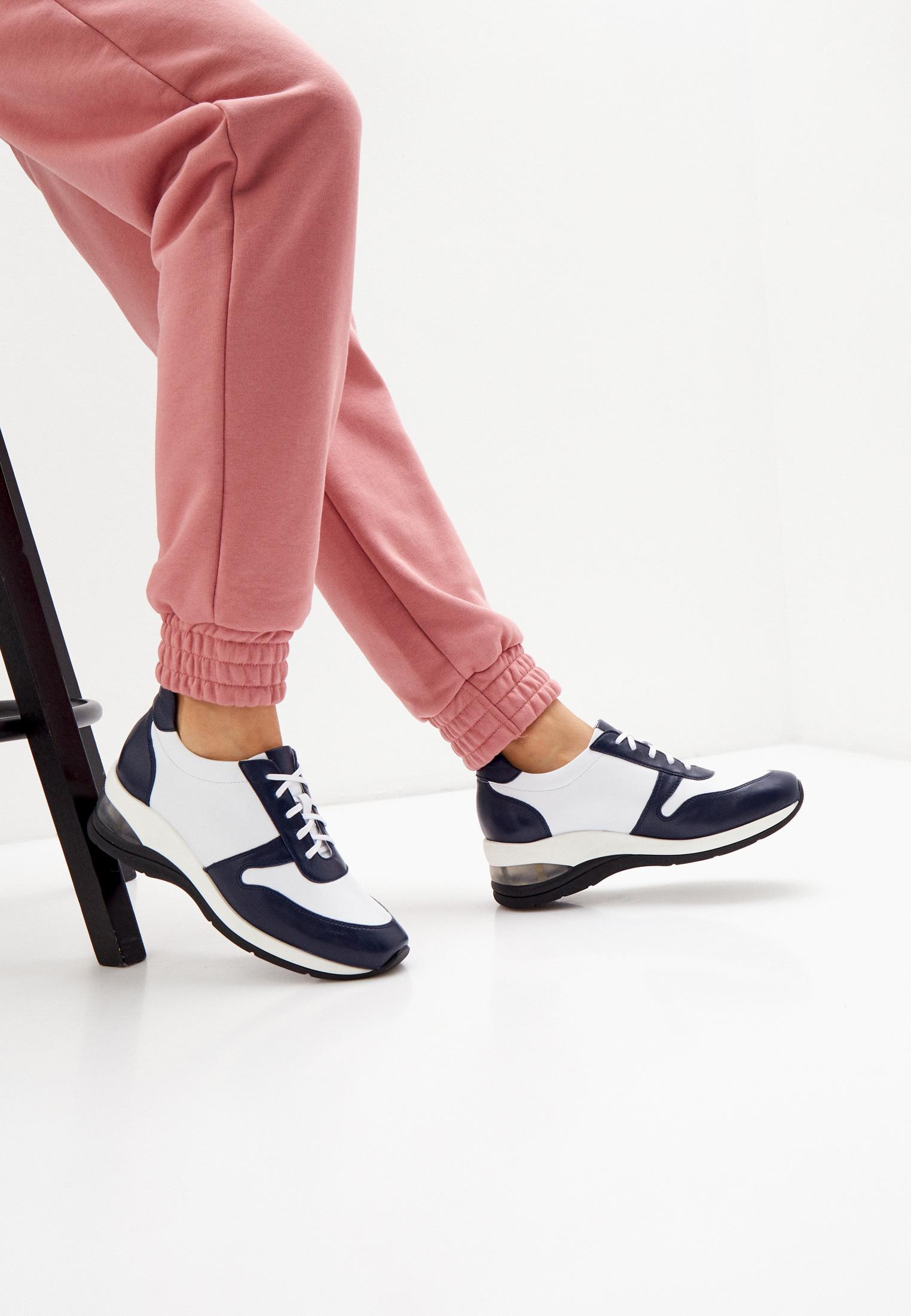 Женские кроссовки BOSCCOLO 6281: изображение 6