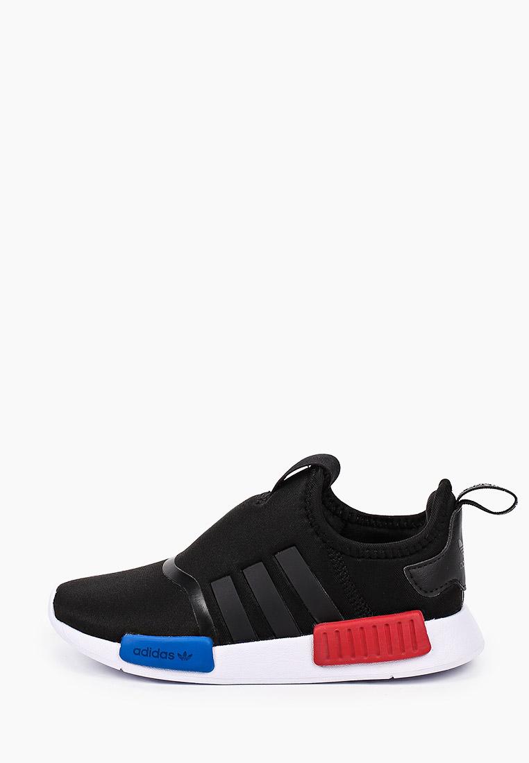 Кроссовки для мальчиков Adidas Originals (Адидас Ориджиналс) EE6355