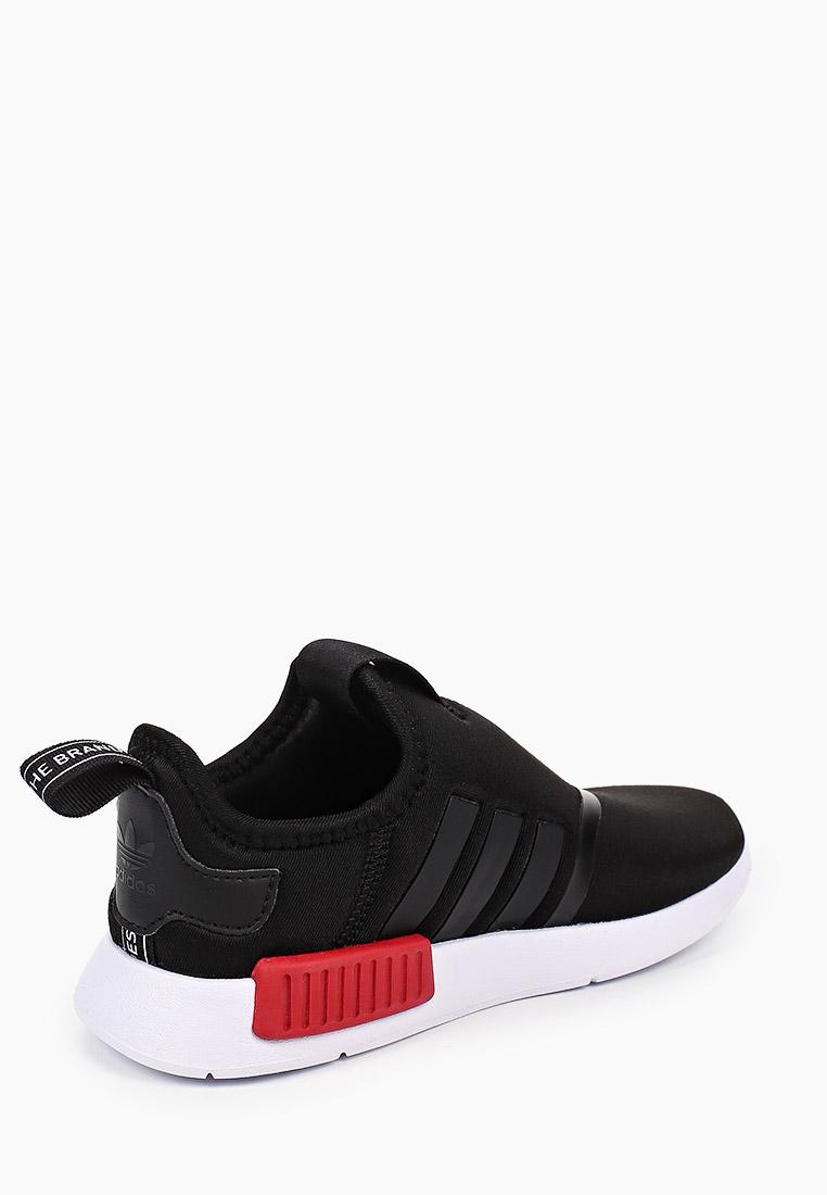 Кроссовки для мальчиков Adidas Originals (Адидас Ориджиналс) EE6355: изображение 3