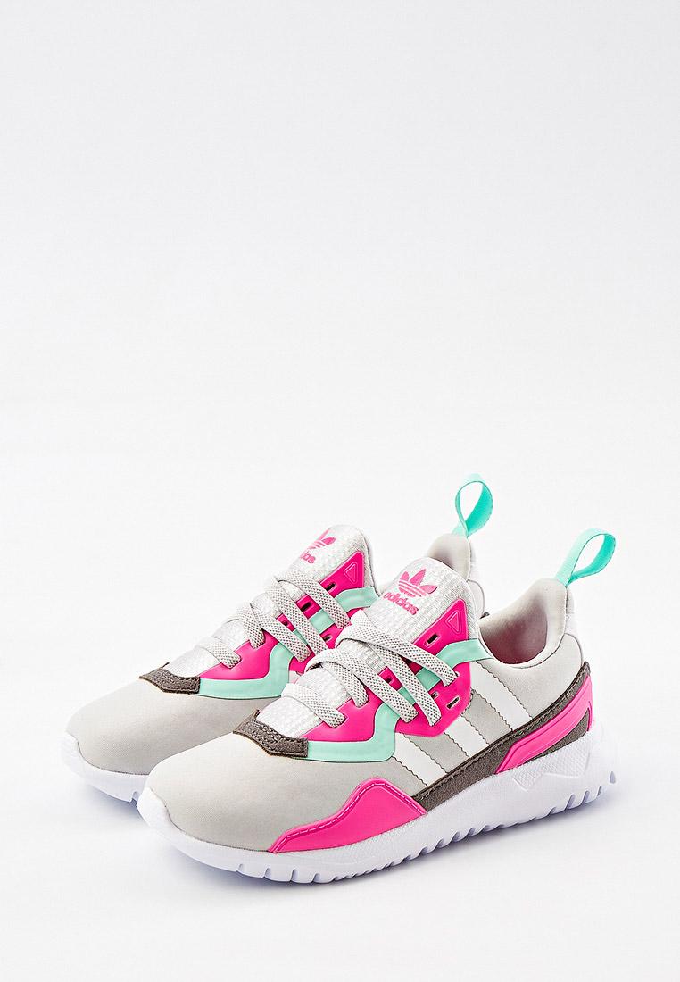 Кроссовки Adidas Originals (Адидас Ориджиналс) FX5324: изображение 2