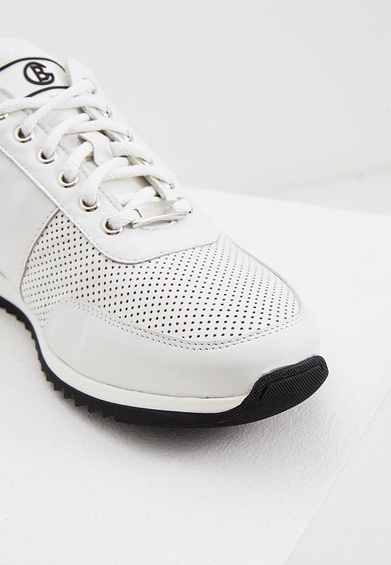 Мужские кроссовки Baldinini (Балдинини) 197043XNAPP909090XXX: изображение 4