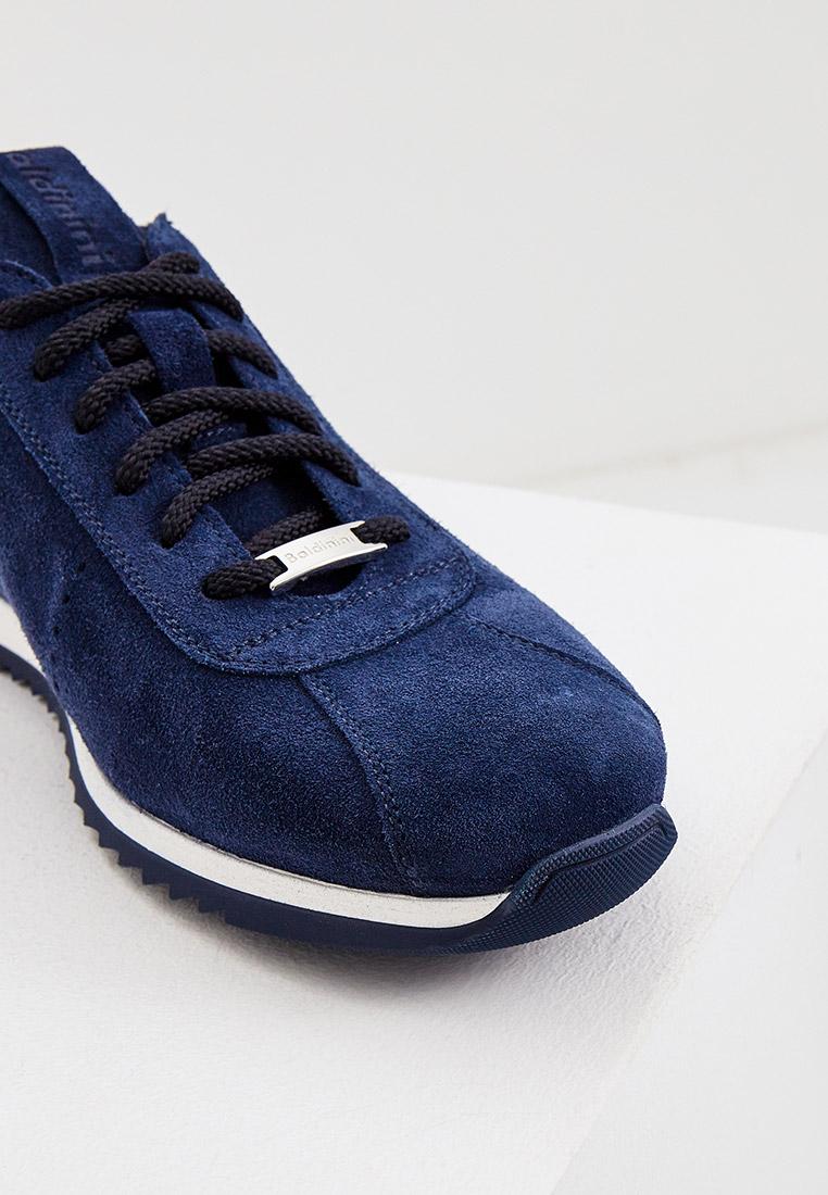 Мужские кроссовки Baldinini (Балдинини) 197114XCHVV2490XXXXX: изображение 2