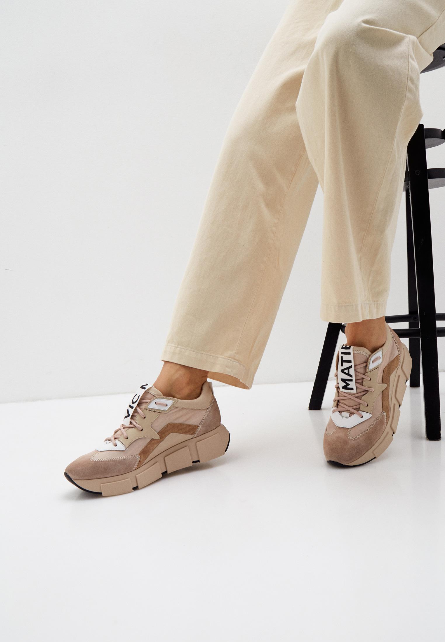 Женские кроссовки Vic Matie 1Z5428D.U02TZ6TE45