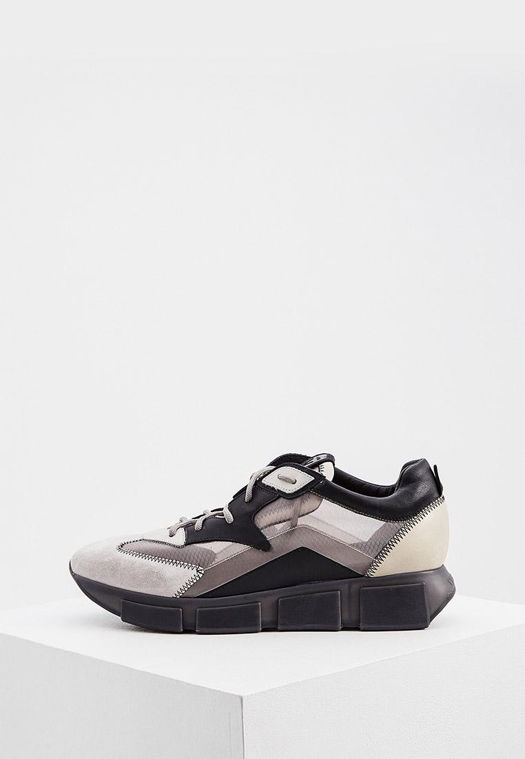 Мужские кроссовки Vic Matie 1Z5900U.V04TZ5TE27